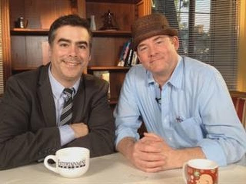 Exclusive: David Koechner's Fave Comedies!