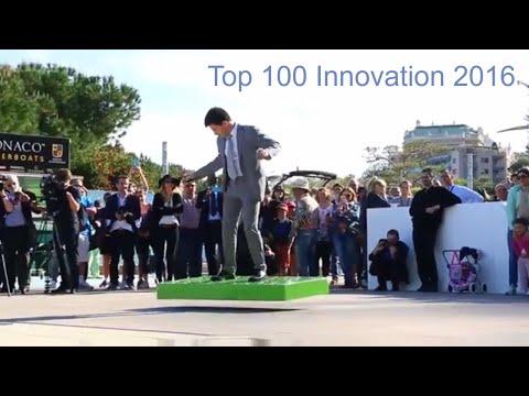 100 свежих инноваций в одном видео