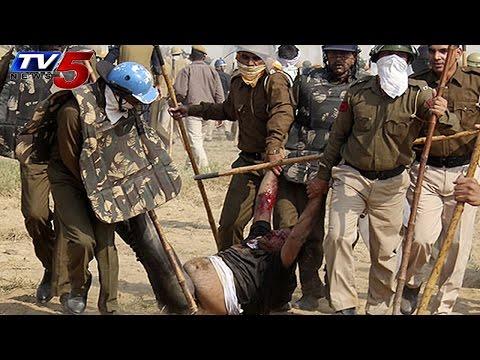 What Happened In Hisar Ashram : TV5 News