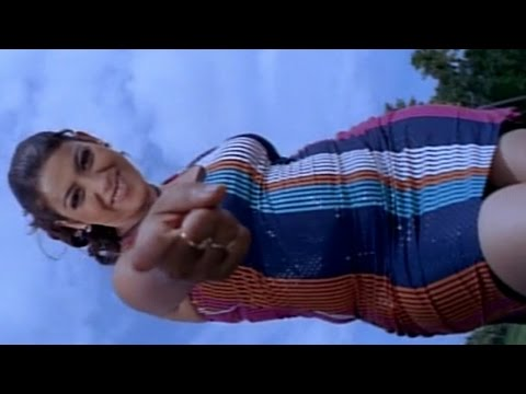 Shivamani Telugu Movie || Yelo Yelo Video Song || Nagarjuna, Rakshita