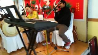 Bangla Song In Korea