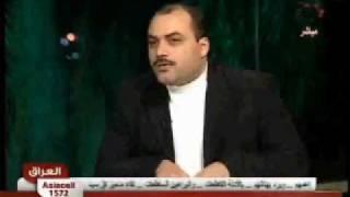 الشيخ خالد الجندى ومحمد الباز يفضحان زكريا بطرس 1