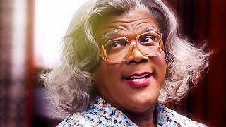 A MADEA FAMILY FUNERAL Clip - Smile (2019) Tyler Perry by JoBlo HD Trailers