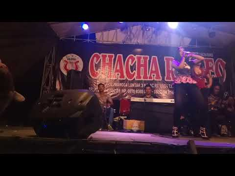 WIL ARUM CHACHA ROMEO TELP 081281811025