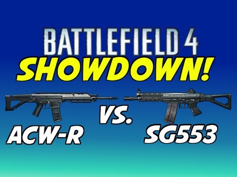 acw r - Vote for your choice: http://on.fb.me/19LuIlW Subscribe! http://bit.ly/118Jf9l Get BF4 & New Release PC Games for cheap! http://bit.ly/MZ9mDI Follow me! Twit...