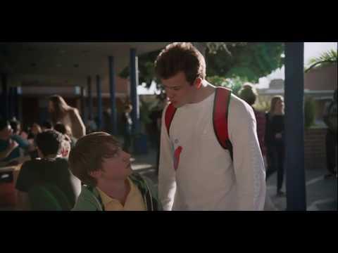 Dylan Gets Revenge on Alex Trimboli - American Vandal