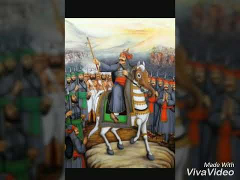Video Chetak full song Maharana Pratap Rana Pratap ke ghodde ka pdd gya hwa se pala thaa download in MP3, 3GP, MP4, WEBM, AVI, FLV January 2017