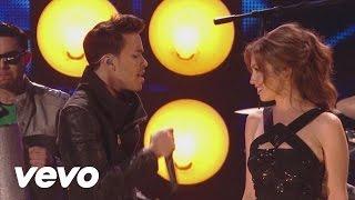 Te Perdiste Mi Amor (Premios Lo Nuestro 2013)