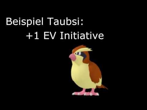 how to ev train in pokemon x