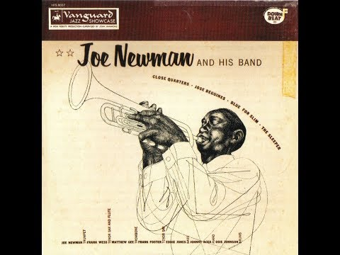 Joe Newman – Joe Newman And His Band