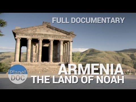 Armenia The Land of Noah