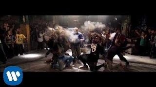 Flo Rida ft. David Guetta [Official Music Video] – Step Up 3D「Club Can't Handle Me」
