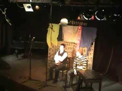 Kabaret Zygzak - Wpadka