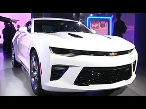 Auto Expo 2016: Top highlights
