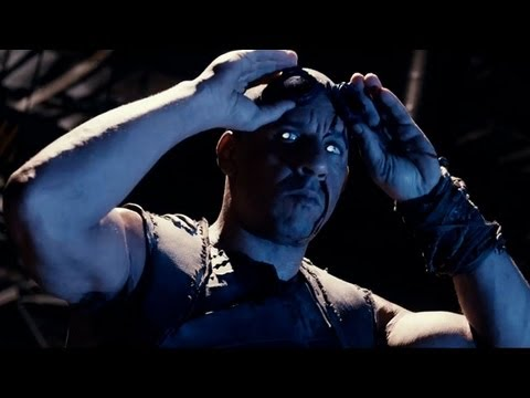 Riddick &#8211; Trailer #1