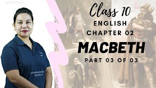 Chapter 2 Part 3 of 3 - Macbeth