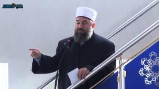 Kush ishte Ebu Bekr es-Sidiku (radiAllahu anhu) - Hoxhë Ferid Selimi - Hutbe