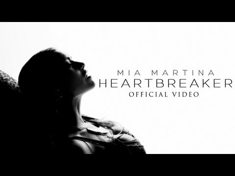 Mia Martina – HeartBreaker