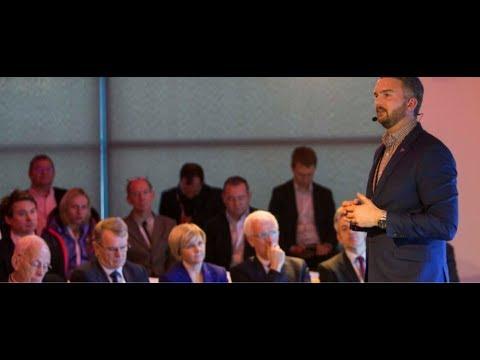 TechX launch event highlights