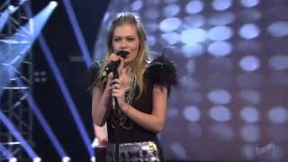 ESC 2015 Preliminaries Austria: Zoë - Something