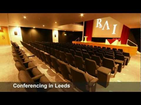 Bury Theatre - Conference Facilities at the Royal Armouries Museum, Leeds