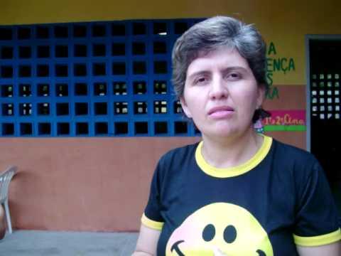 Visita à Escola Betesda em Boqueirão do Cesário (Beberibe)