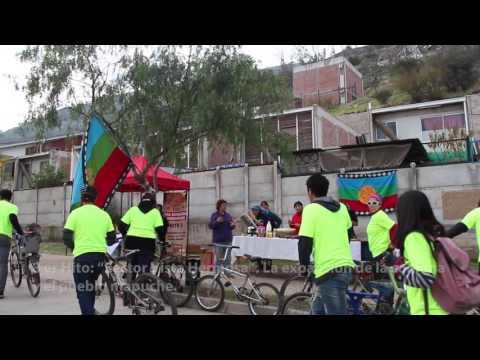 La jornada comenzó en la Plaza Cívica de Huechuraba y terminó en la Plaza La Pincoya, con una muestra de artesanía, gastronomía, juegos y expresiones artísticas que se han resistido el paso de los años.