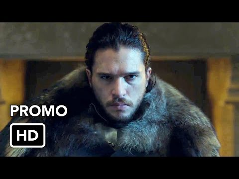 Game of Thrones Season 7 Teaser 'Long Walk'