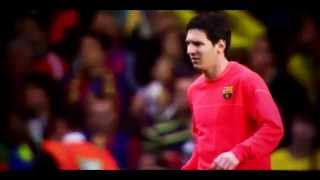 Lionel Messi Amazing Skills , Dribbles , Never Give Up AttitudeCredits : Javier Nathaneil