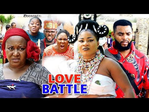 LOVE BATTLE SEASON 1 - (New Movie) 2019 Latest Nigerian Nollywood Movie Full HD