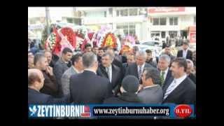 Zeytinburnu'nun Lezet Durağı Tanrıverdi Kebap Yeni Yerinde Hizmete Açıldı