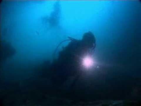 Inmersión en Shark Cave
