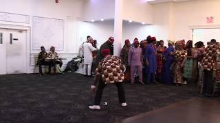 Enugu state performing at 2019 Igbo day in Toronto