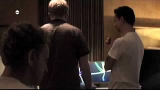 Depeche Mode - In The Studio (2008) - Web Clip #13