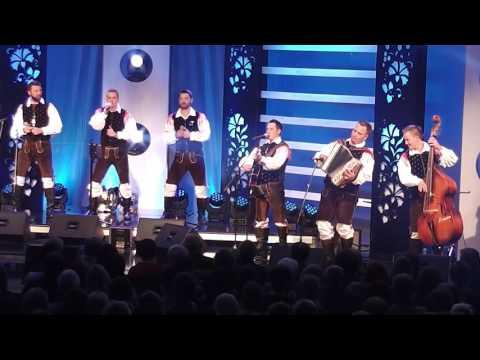 ANSAMBEL NEMIR - GLEJ JO GLEJ (видео)