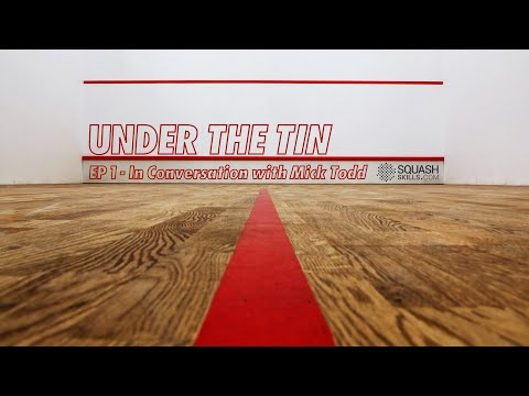 Under The Tin - Episode 1 - Mick Todd