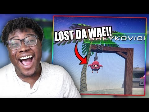 DO YOU KNOW DA WAE!?!?   Try Not To Laugh Or Grin Challenge DANK MEME EDITION!