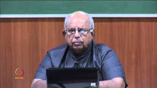 Mod-01 Lec-05 Concerns Of Organising Engineering Business And Systems Contd