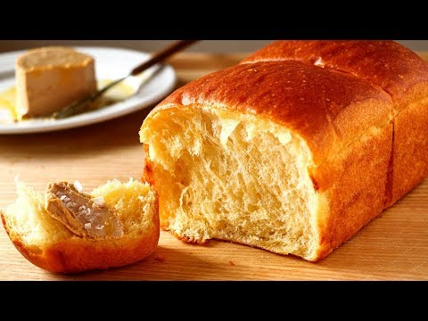 BRIOCHE de la abuela ¡Exquisito! 🇬🇧Grandmother's brioche