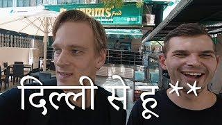 Video New Delhi is the Greatest City in the World MP3, 3GP, MP4, WEBM, AVI, FLV Agustus 2018