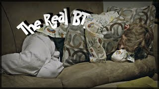 Video BTS Are Just People | The Real BTS MP3, 3GP, MP4, WEBM, AVI, FLV September 2019