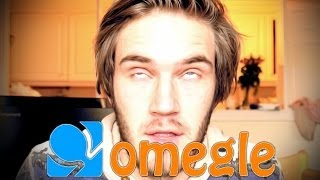 FUNNY OMEGLE REACTIONS