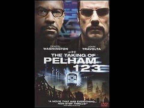 Opening To The Taking Of Pelham 123 2009 DVD