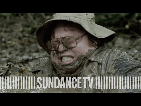 HAP AND LEONARD | 'Chub in the Mud' Buzzy Bit (Episode 102) | SundanceTV