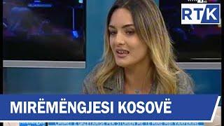 Mysafiri i Mëngjesit - Kaltrina Rexhepi-Dragusha & Majlinda Doda 17.10.2018