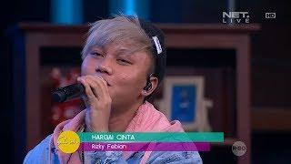 Rizky Febian-Hargai Cinta