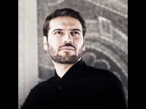Sami Yusuf - Supplication Allahumma Salli Ala