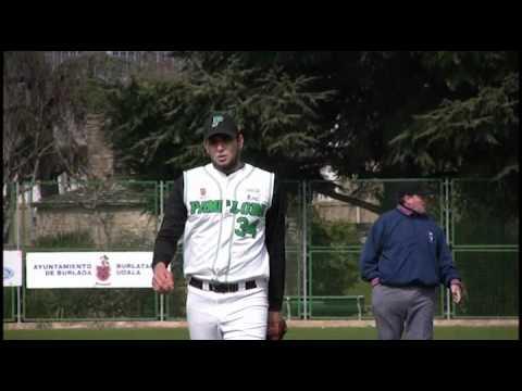 Pamplona vs San Inazio 11/03/12