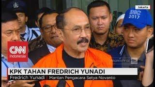 Download Video Ditahan KPK; Fredrich Yunadi: Saya Difitnah, Advokat Tidak Bisa Dituntut MP3 3GP MP4