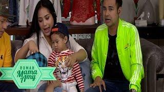 Video Wihh Rafathar Ganteng Banget Pakai Kaca Mata  - Rumah Mama Amy (18/4) MP3, 3GP, MP4, WEBM, AVI, FLV Desember 2017